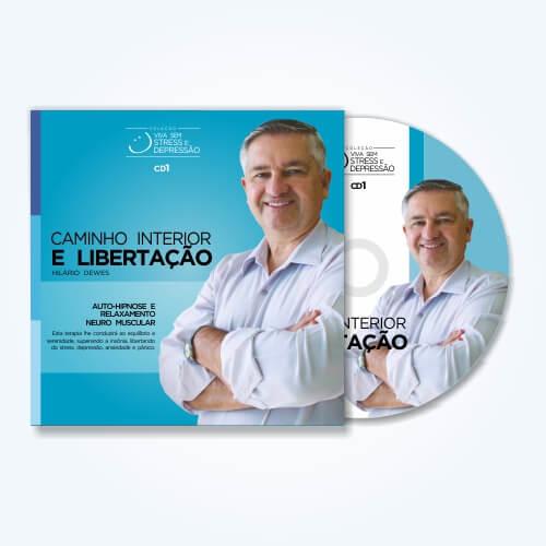 CD Caminho Interior e Libertação
